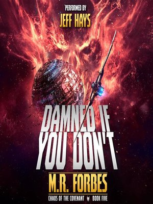 cover image of Damned If You Don't